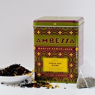 Choco Nut Blend from Ambessa (by Harney & Sons)