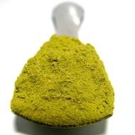 Matcha from Tavalon Tea