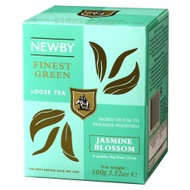 Jasmine Blossom Tea from Newby Teas of London