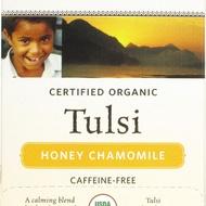 Honey Chamomile from Organic India