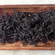 Eco-Cha Tea Club Batch 5: ShanLinXi Black Tea from Eco-Cha Artisan Teas