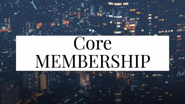 Core Membership