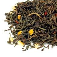 Good Morning Grapefruit Tea from Jenier World of Teas