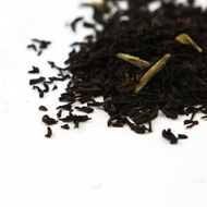 White Tip Smokey Earl Grey from Sanctuary T