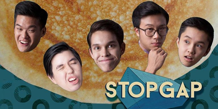 Stopgap heads out to India for mini-tour