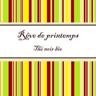 Rêve de Printemps from O Thés Divins