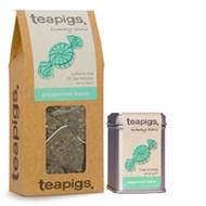 Peppermint Leaves from Teapigs