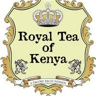 Royal Kenya Jubilee Black Tea from Stylin' Tea