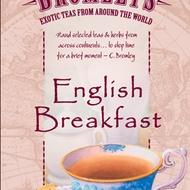 English Breakfast from Bromley Tea Company