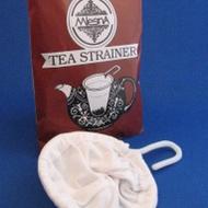 Tea Strainer from MlesnA