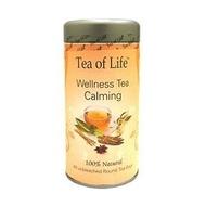 Calming Tea from Tea of Life Wellness Teas