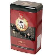 Nannuoshan pu'erh loose leaf tea from Qiandao Yuye
