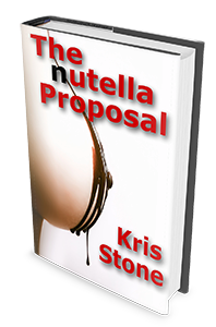 The Nutella Proposal by Kris Stone