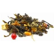 Strawberry Ginger Peppercorn from Tea Guys