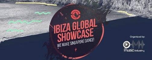 Ibiza Global Showcase   Millian Singapore