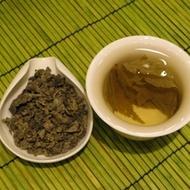 Sweet Leaf from Shang Tea