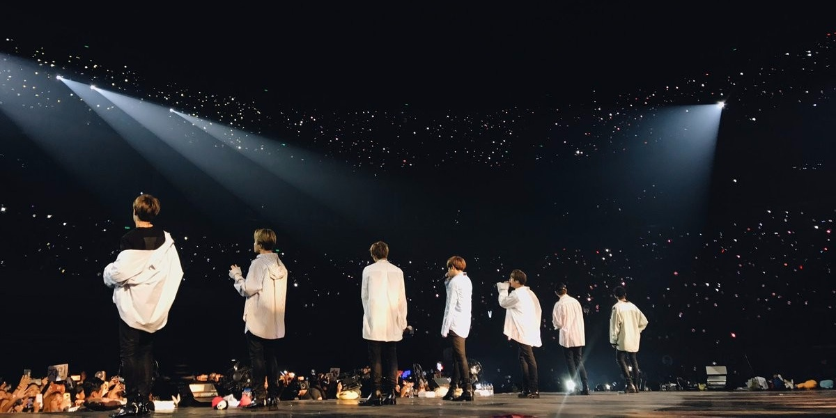 BTS' WINGS Tour in Manila unites A.R.M.Y.s from all over the world to spread their wings and fly