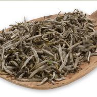 2 Doves Silver Needle White Tea from Metropolitan Tea Company