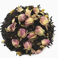 Passionate Rose from Tea Palace
