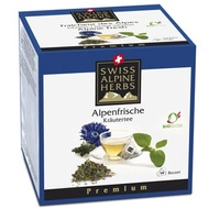 Alpine Fresh from Swiss Alpine Herbs