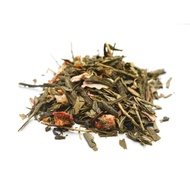 Oriental Fruits Loose Tea from Whittard of Chelsea