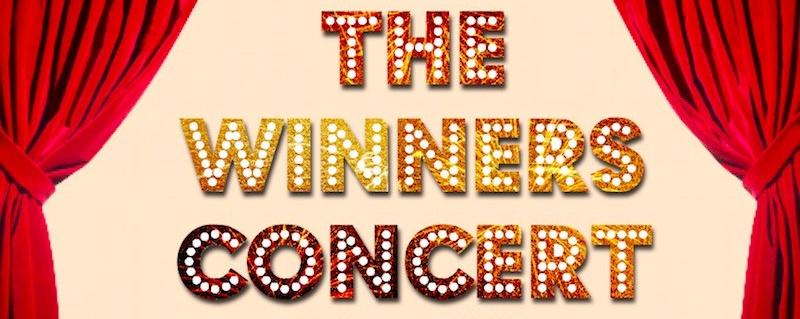 The Winners Concert