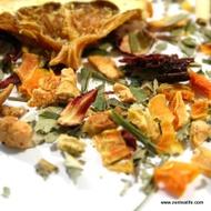 Orange Grapefruit - herb fruit from Zen Tea