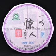 """2010 Xiaguan FT """"Yi Ming Jing Ren"""" from Yunnan Sourcing"""