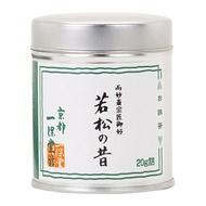 Wakamatsu-no-mukashi from Ippodo