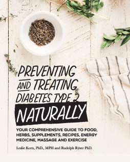Preventing and Treating Diabetes Type 2 Naturally