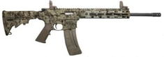 Smith & Wesson Smith & Wesson S&W M&P15 SPT 22LR 16B 25R KH