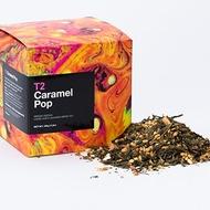 Caramel Pop from T2