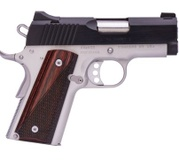 Kimber Kimber Ultra Carry II 9mm Two Tone 3200332