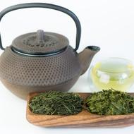 Sencha Chumushi - Green Tea from Tribute Tea Company