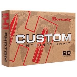 Hornady Custom InterLock SP 8118 | GFY Tactical Coatings