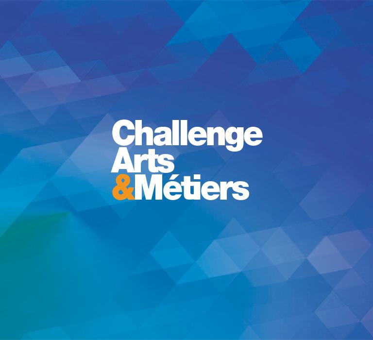 Challenge Arts&Métiers