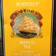 Mango from The Boston Tea Company