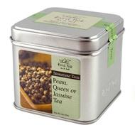 Pearl Queen of Jasmine Tea from Bird Pick Tea & Herb