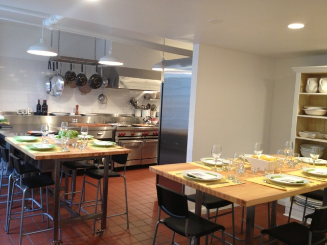 Magnificent Commercial Kitchen Rental Nyc Venues For Rent In New York Interior Design Ideas Lukepblogthenellocom