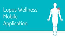 Lupus Wellness MobileApplication