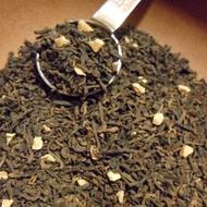 Scottish Caramel Toffee Pu-Erh from Darlene's Teaport