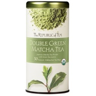 Double Green Matcha Tea from The Republic of Tea