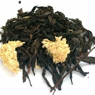 Crazy Coconut Oolong from Steep This!