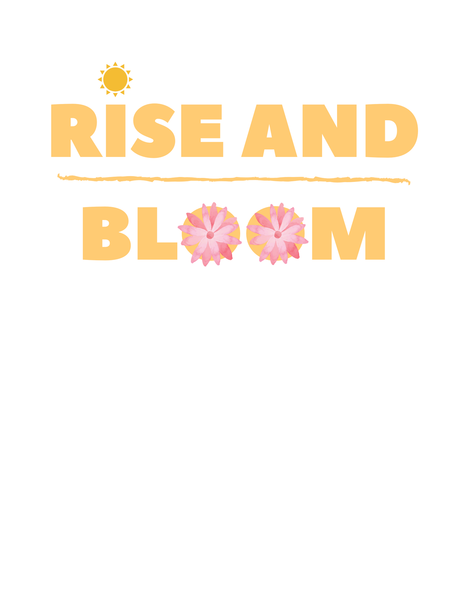 Rise and Bloom