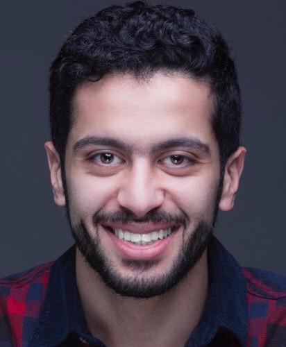 خالد  الزهراني