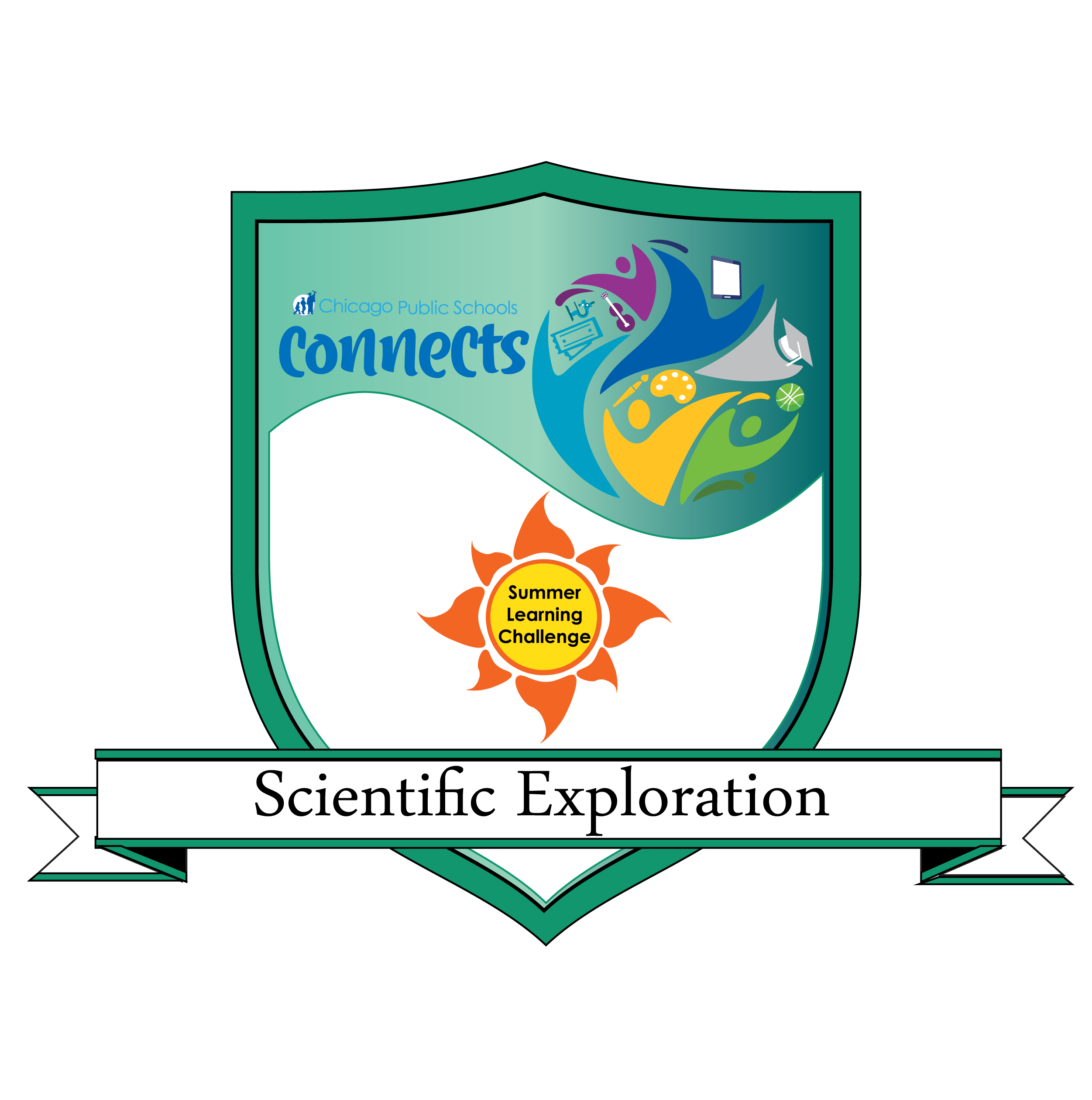 CPS Connects Summer 2016: Scientific Exploration