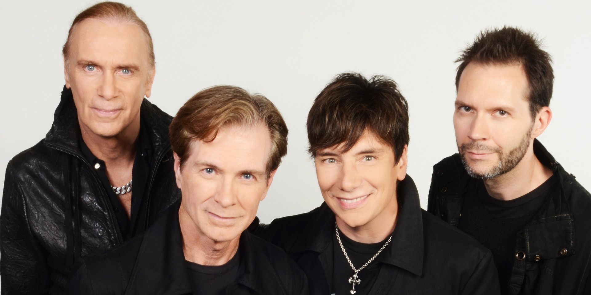 Mr. Big's Pat Torpey on being a drummer and battling Parkinson's