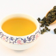 2013 Spring Organic Roasted Oolong from Easy Tea Hard Choice