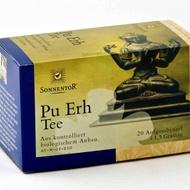 Pu-Erh from Sonnentor