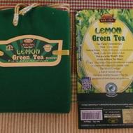lemon green tea from san-cha